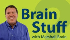 BrainStuff, an excellent podcast, best top ten education podcasts for kids & adults