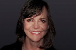 Sally Field, how to look your best in photos