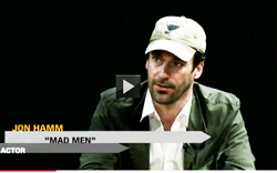 KEVIN POLLAKS CHAT SHOW John Hamm