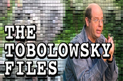 The Tobolowsky Files podcast