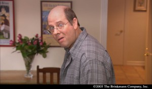 Stephen Tobolowsky's Birthday Party still, The Tobolowsky Files podcast