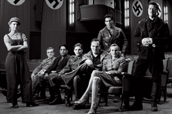 Screenplay Inglorious Basterds Quentin Tarantino