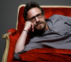 WTF podcast Marc Maron comedian photo