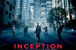 Inception movie script by Christopher Nolan