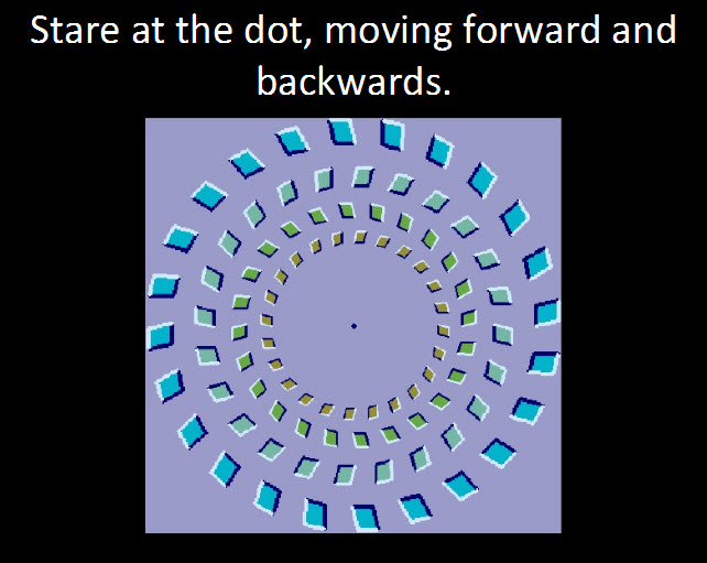 The most fascinating collection of the best visual and optical illusions online