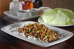 Top Secret Recipe P F Changs Lettuce Wrap