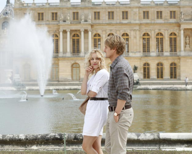 Midnight in Paris - movie still