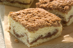 Starbucks classic Coffee Cake Recipe