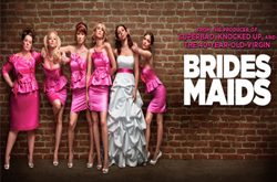 Screenplay bridesmaids