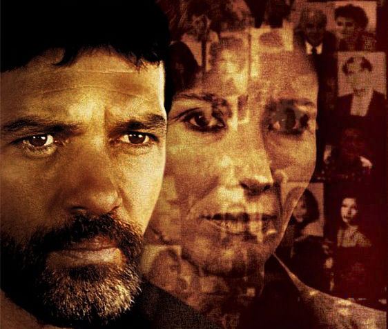 TV miniseries script about geneticist who reunites stolen children with Grandmothers of the Disappeared in Argentina 1