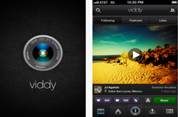 Apps-Viddy-the Twitter for videos is movie studio on the go