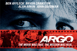Scripts | Argo – with intriguing tales about the director, writer, cast, production