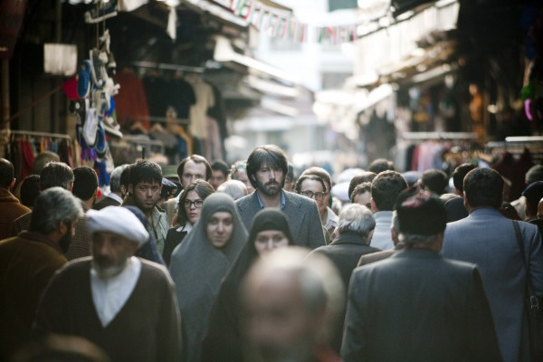 ben-affleck-acting in Argo-movie-scene in Istanbul