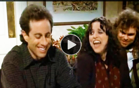 Best-and-funniest-Seinfeld-bloopers-collection-I've -ever-seen. This-video-has-uncut-scenes-that-never-played-on-TV