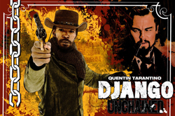 Movies | Django Unchained - the script and intriguing tales about the production, director, writer, cast
