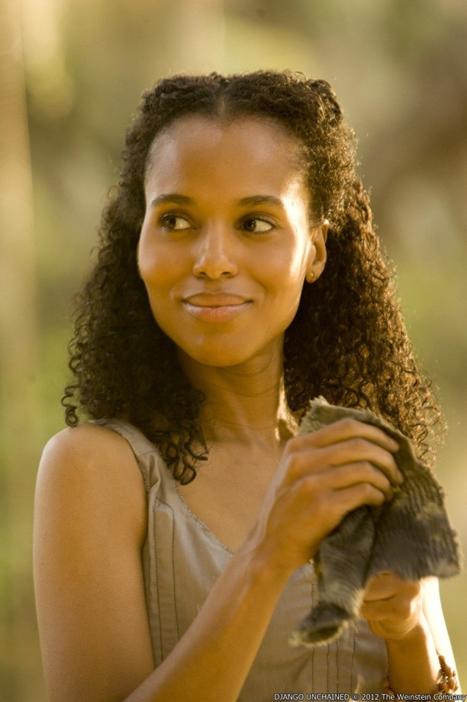 kerry_washington_stars_as_broomhilda_von_shaft in Django Unchained movie still