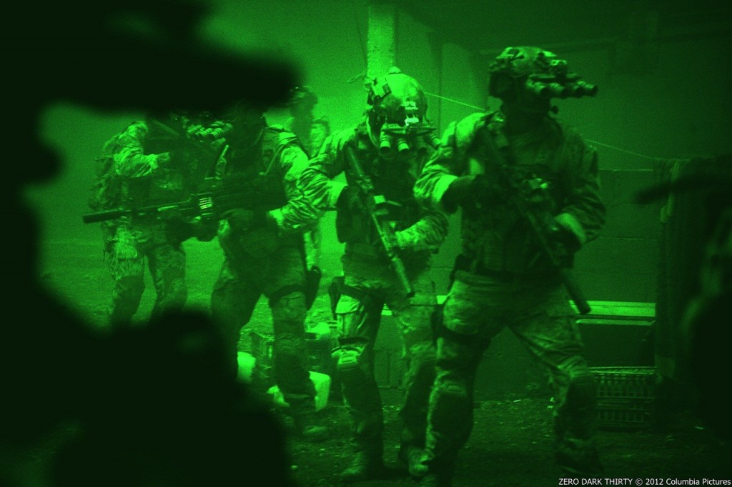 Zero Dark Thirty movie - Bin Laden_scene_from_zero_dark_thirty_3