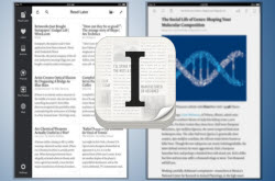 Apps to Make You a Better Reader - Instapaper, t