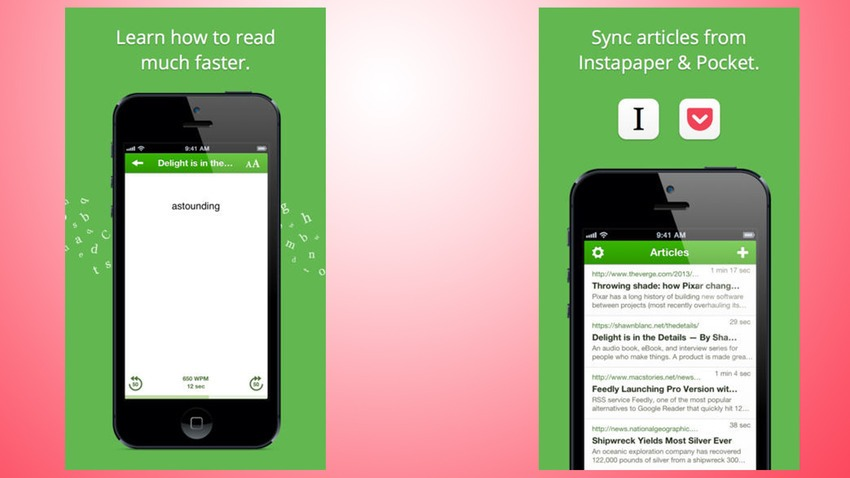 Apps to Make You a Better Reader - syllable