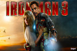 Movies | Iron Man 3 - the script and intriguing tales about the production, director, writer, cast