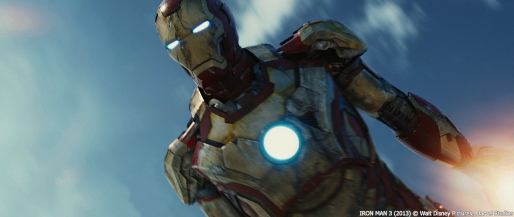 Iron Man 3-robert_downey_jr._stars_as_tony_stark seen in flight