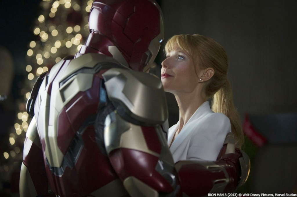 iron_man_and_gwyneth_paltrow_stars_as_pepper_potts in Iron Man 3