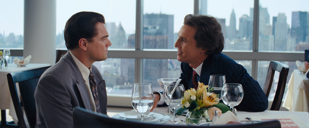The-Wolf-of-Wall-Street-movie-script-photos-video-matthew-mcconaughey-leonardo-dicaprio-acting-in-scene