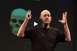 Life Hacks | lessons from the 20 most popular TED talks