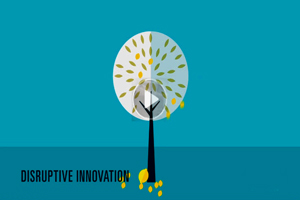 Business Hacks | what is disruptive innovation now?