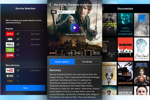 Yahoo Video Guide combines all your streaming apps into one