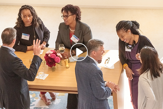 Diversity & Inclusion Event-Los Angeles corporate photography