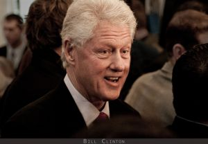 Bill Clinton president photographers in los angeles .jpg